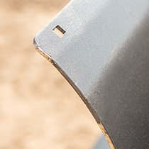 ATV Steel Plow